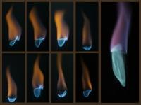 پنجمین جشنواره عکس شعله