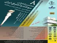 زمان برگزاری هشتمین کنفرانس ملی سوخت و احتراق ایران