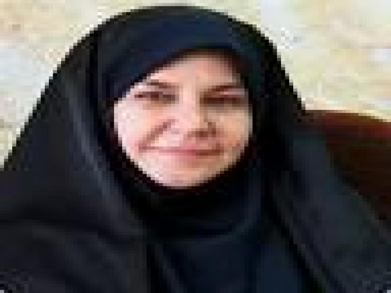 خانم مهندس سهیلا خوشنویسان
